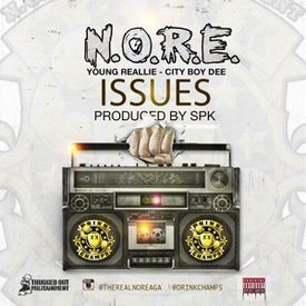 ISSUES (Prod by SPK)
