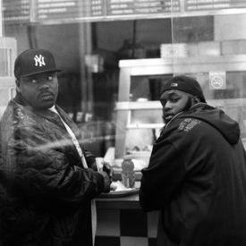 Philly N*ggas (Prod. Kanye West) Unreleased