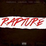 HIGH LVLD - Rapture Cover Art