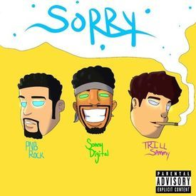 Sorry (Prod. Young Chop)