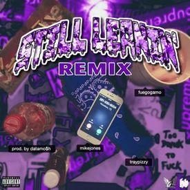 Still Leanin' Remix (Prod. DATAMO$H)