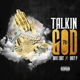 TALKIN TO GOD