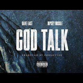 GOD TALK (Forgotten Remix)