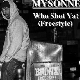 WHO SHOT YA? (Freestyle)