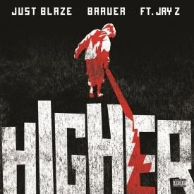Higher (feat. Baauer & Jay Z)