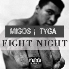 Fight Night (Remix)