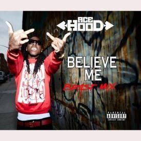 Believe Me  (Freestyle)