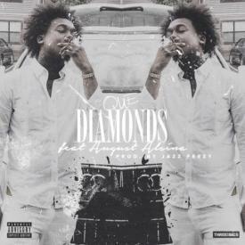 Diamonds Feat. August Alsina