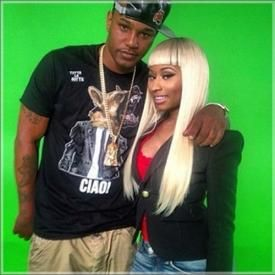 So Bad Feat. Nicki Minaj & Yummy