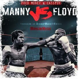 Manny Vs Floyd