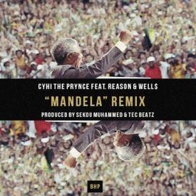 Mandela (Remix) Feat. Reason & Well$