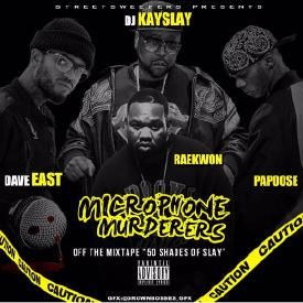 Microphone Murderers