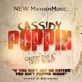 Poppin (Remix)