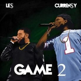 Game 2 Feat. Le$
