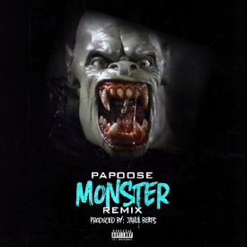 Monster (Remix)