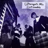 Hip Hop Is Read - Ultramagnetic MC's Instrumentals Cover Art