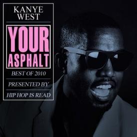 Kanye West - Start It Up (feat. Lloyd Banks, Fabolous, Swizz Beatz, Ryan Leslie & Pusha T)