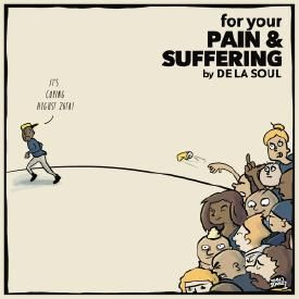 For Your Pain & Suffering