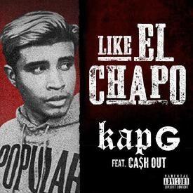 Like El Chapo