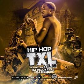 Jigg ft Zed Zilla, Kevin Gates - Addicted to Money (Remix) (TXL Artist Premiere) (DatPiff Exclusive)