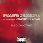 Hip Hop Giant - Radioactive (Remix) (Feat. Kendrick Lamar) Cover Art