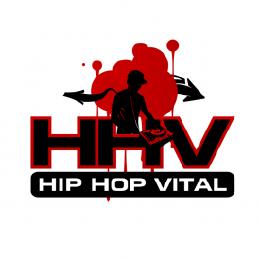 Hip Hop Giant - Bound 2 (Remix) Cover Art