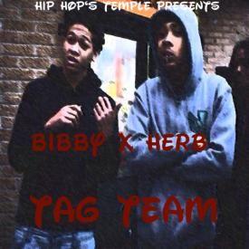 Lil Bibby x Lil Herb - At Night