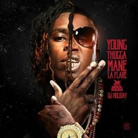 Gucci Mane x Young Thug - Ride Around The City (DatPiff Exclusive)