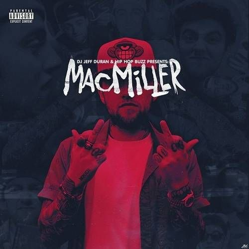 "Mac Miller - ""Unreleased"" - Download 