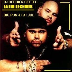 BIG PUN & Fat Joe - Latin Legends027