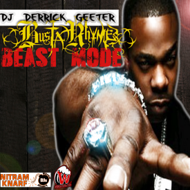 Busta Rhymes - BEAST MODE016