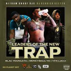 Blac Youngsta Ft Yfn Lucci - Huste For Mine