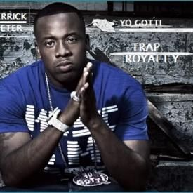 Yo Gotti - Trap Royalty019