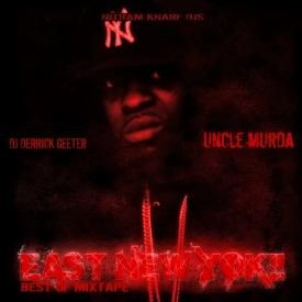 Uncle Murda - East New Yok!005