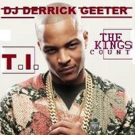 T.I. - Im Back