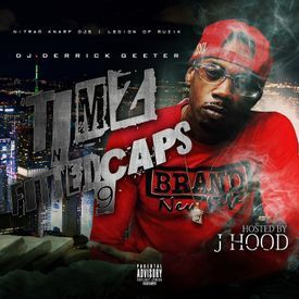 TIMZ N FITTED CAPS 9 ( HOSTED BY J HOOD )