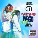 HipHopDX - Every Where We Go (Remix) Cover Art