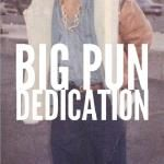 HipHopFeeling - Big Pun Dedication Cover Art