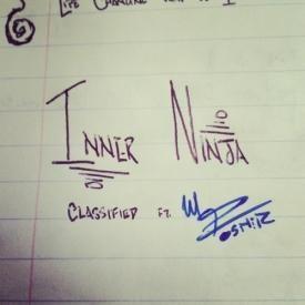 Inner Ninja (Remix)