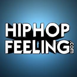 HipHopFeeling - My Life Cover Art