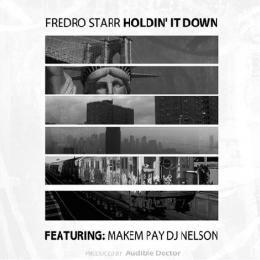 HipHopFeeling - Holdin' It Down Cover Art