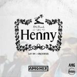 HipHopFeeling - Henny (AMGMix) Cover Art