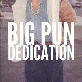 Big Pun Dedication