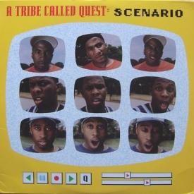 Scenario (Remix)