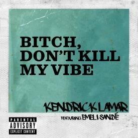 B*tch, Don't Kill My Vibe (Remix)