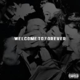 HipHopFeeling - Welcome To Forever Cover Art