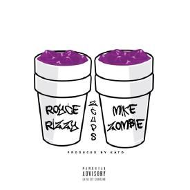 2 Cupz Ft. Mike Zombie