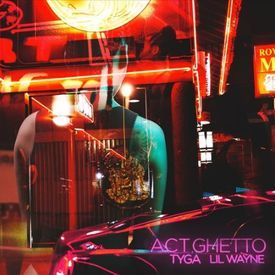 Act Ghetto