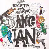Hip Hop PR - GangLand Cover Art