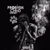 Hip Hop PR - Problem Child Of Detroit Cover Art
